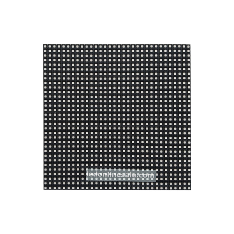 P6 Outdoor Led Display Module Led Online Sale